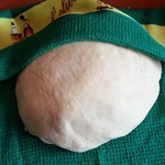 Пельменное тесто на сыворотке