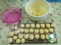 Творожные пончики из детства ингредиенты