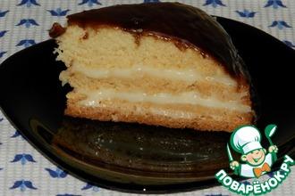 Рецепт: Безумный торт 2