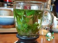 Чай для снижения аппетита ингредиенты