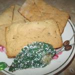 Эльфийский дорожный хлеб Лембас