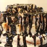 Торт Графские развалины