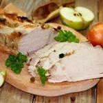 Брассированная свинина на горячее или бутерброд