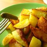 Картофель-карри