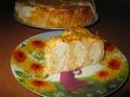 Воскресный пирог из лаваша
