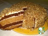 Торт Сладкая жизнь ингредиенты