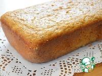 Пирог Сухарник ингредиенты
