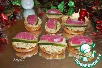 Рецепт: Розовая слабосолёная рыба