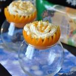 Закуска для девочек Апельсиновое настроение
