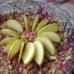 Салат из свеклы Почти десерт