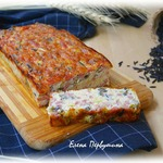 Запеканка сырно-творожная Нежность