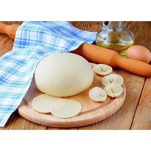 Тесто для пельменей с уксусом