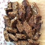 Гранола – кулинарный рецепт