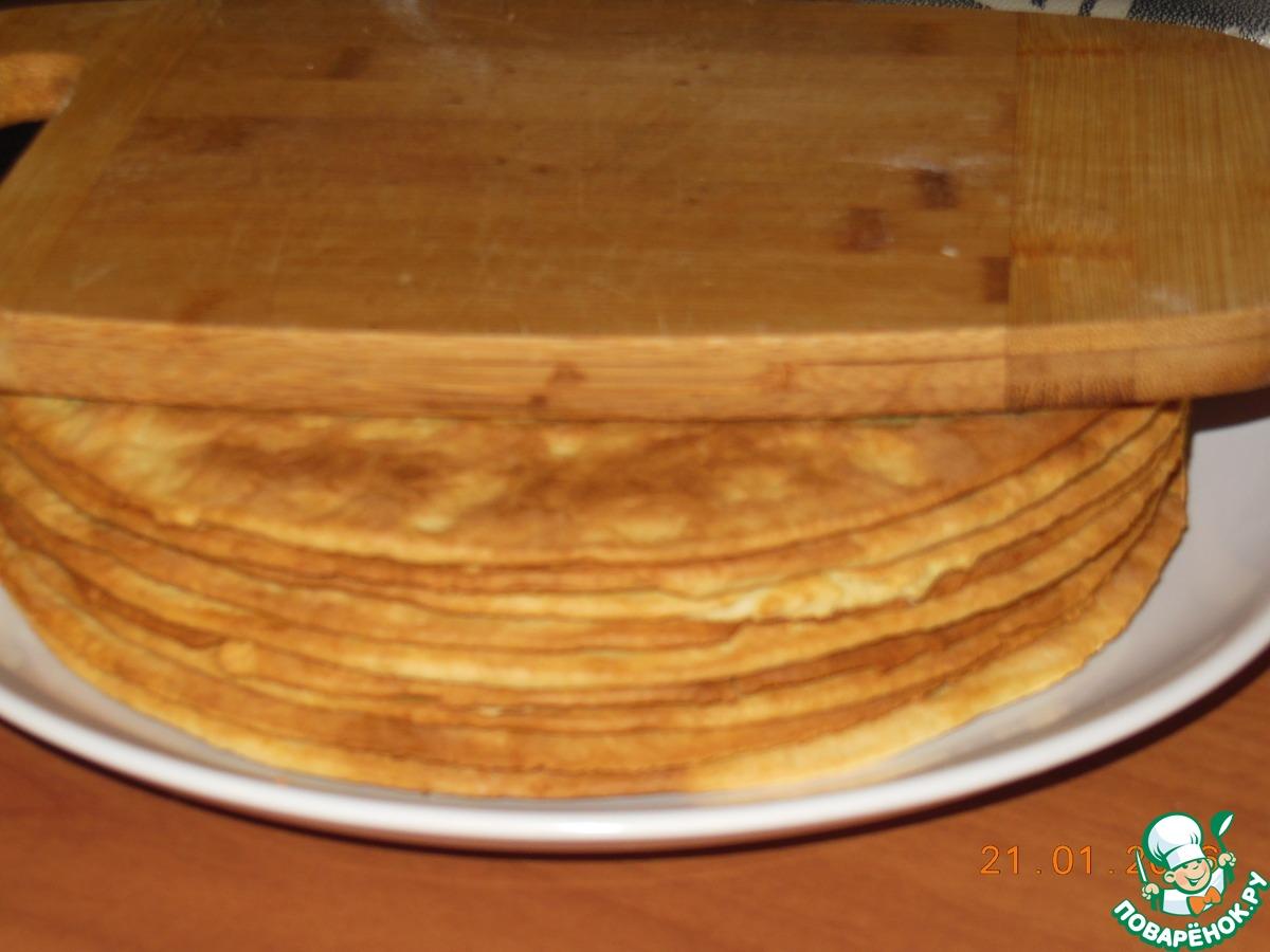 "Торт ""Штефания"""