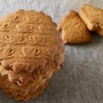 Острое песочное печенье
