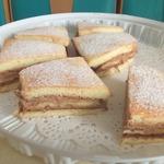 Пирожное Приморское