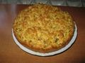 Бабушкин яблочный пирог