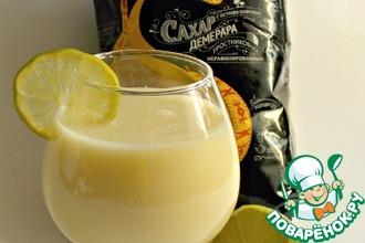 Рецепт: Бразильский лимонад