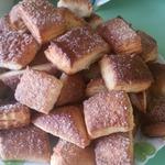 Слоёное печенье Фирменное