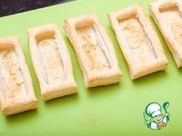 Закуски в стиле Сельдь под шубой ингредиенты