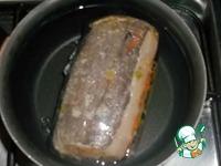 Закусочный рыбный рулет Посейдон ингредиенты