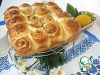 Пирог Из Киева с любовью ингредиенты