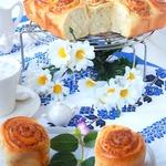 Пирог Из Киева с любовью
