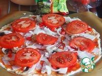 Пицца Молния ингредиенты