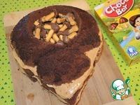 Торт Ёжик ингредиенты