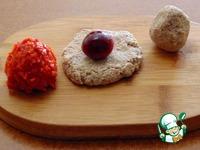 Закуска Пикантные трюфели ингредиенты