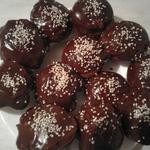 Кексы Шоколадное наслаждение