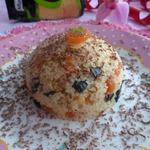 Кускус На завтрак с орехами и сухофруктами