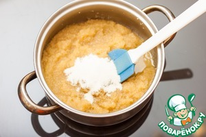 Пропитка для торта коричная – кулинарный рецепт
