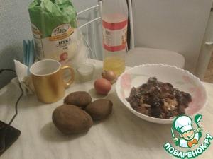 Вареники с картошкой и грибами: 7 самых вкусных вариантов блюда