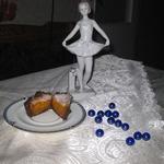 Десерт Янтарный