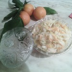 Квашеная капуста с морской солью