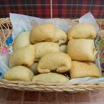 Творожное печенье Письма