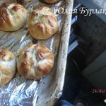 Пирожки Бомбочки