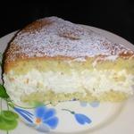 Торт Творожное лакомство