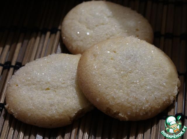 фото печенье ленинградское