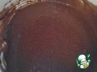 Торт Шоколад и кофе с лимоном ингредиенты