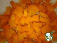 Карамелизированная морковь ингредиенты