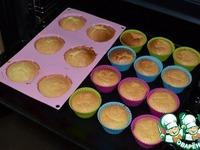 Воздушные сырники в духовке ингредиенты