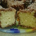 Пирожное Нежный кокосик