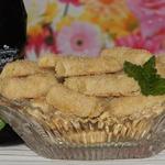 Печенье Мятные брусочки