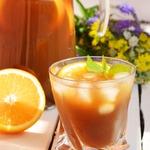 Прохладительный напиток Квас-ти