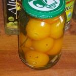Маринованные помидоры Чери-Шери