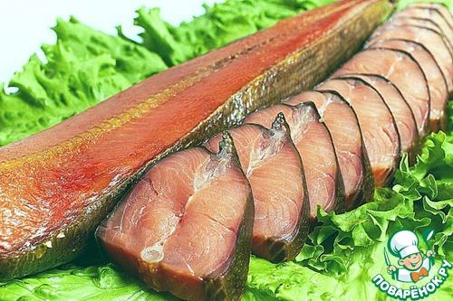 Какие специи для рыбы в духовке