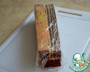 Торт Графика Мука пшеничная
