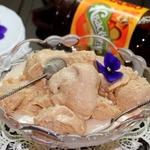 Квасное и классное мороженое Асият